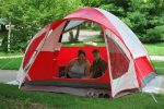 Gear Review: Coleman Sunlight Ridge tent