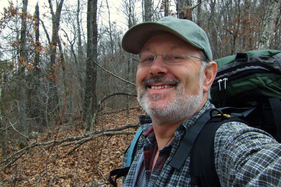 Trip report: Backpacking the Devil's Backbone Wilderness – February 2011