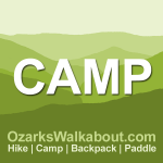 Ozarks Walkabout Camp