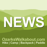Ozarks Walkabout News