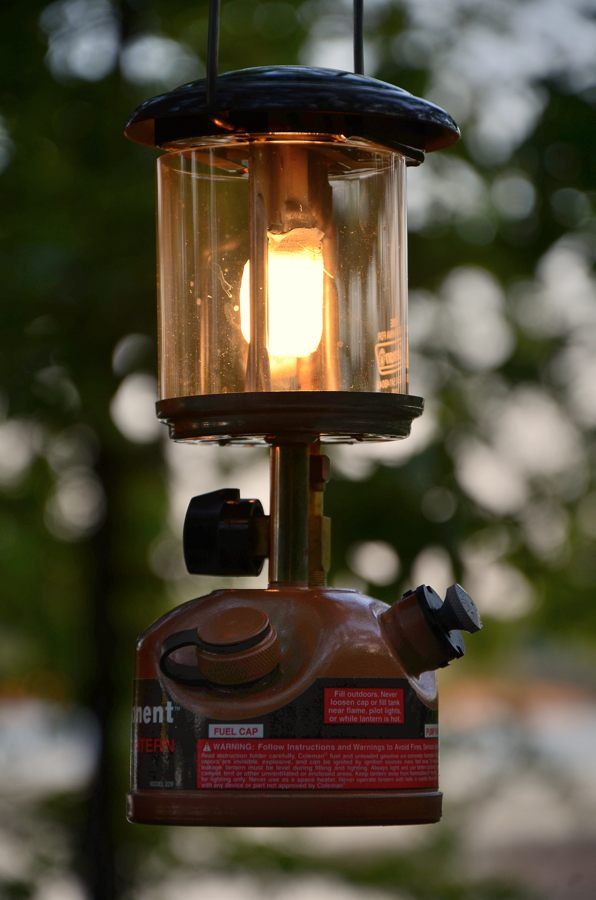 gear review coleman exponent dual fuel lantern 229 725 ozarks walkabout