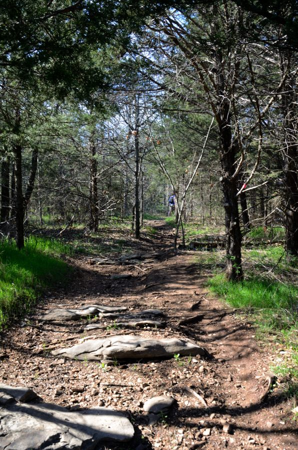 Photo gallery: Sac River Trail