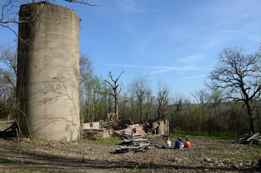 Sac River Trail – March 26, 2012