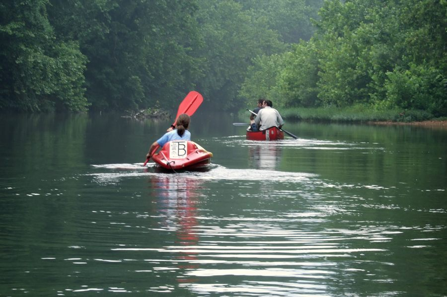 Photo gallery: North Fork River