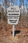 Trip Report: Bell Mountain Wilderness – March 2012