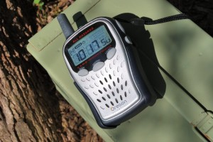 Oregon Scientific Weather Alert Radio
