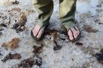 Huaraches in Winter – Cold Feet or Not?
