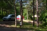 Weekend Camping at Big Bay Recreation Area, Table Rock Lake